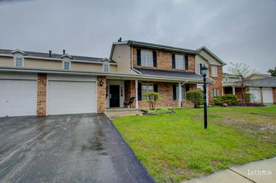 7215 WILLOW WAY LN # 10-C, Willowbrook, IL 60527 - Photo 1