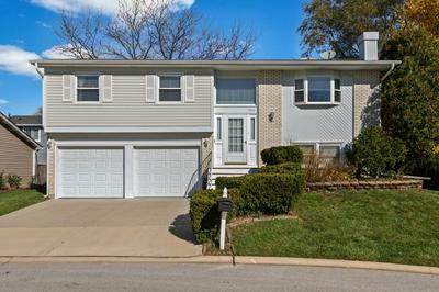 1470 STONE HARBOR CT, Hoffman Estates, IL 60192 - Photo 1