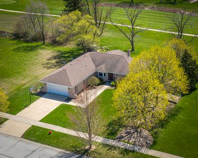 272 MILLER ST, Beecher, IL 60401 - Photo 2