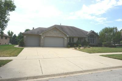 11667 SANDALWOOD DR, Frankfort, IL 60423 - Photo 1