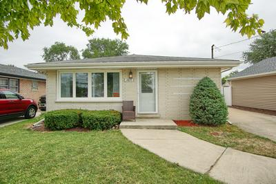 8615 NATCHEZ AVE, Burbank, IL 60459 - Photo 1
