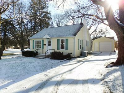 101 ADAMS ST, Oregon, IL 61061 - Photo 1