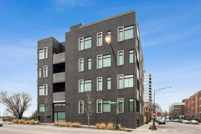 836 W HUBBARD ST # PH502, CHICAGO, IL 60642 - Photo 1