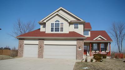 16331 CELTIC CIR, MANHATTAN, IL 60442 - Photo 2