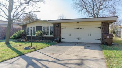 322 N ILLINOIS AVE, Glenwood, IL 60425 - Photo 2