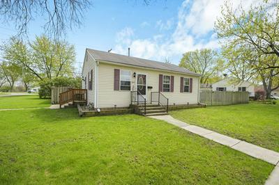 507 S OUTER DR, Wilmington, IL 60481 - Photo 1
