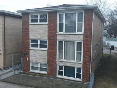 13939 S SCHOOL ST, RIVERDALE, IL 60827 - Photo 1