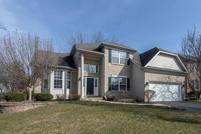 541 LAKE RIDGE DR, SOUTH ELGIN, IL 60177 - Photo 1
