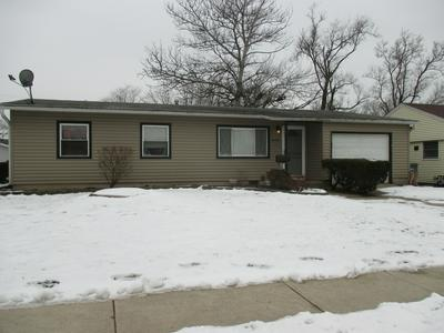 438 GARLAND AVE, Romeoville, IL 60446 - Photo 1