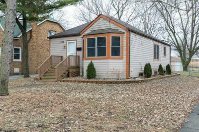 1669 LINDEN RD, HOMEWOOD, IL 60430 - Photo 1