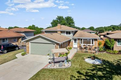 16817 89TH AVE, Orland Hills, IL 60487 - Photo 1