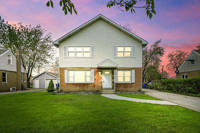 7850 SUBURBAN LN, Bridgeview, IL 60455 - Photo 1