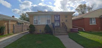 18 E 140TH CT, RIVERDALE, IL 60827 - Photo 1