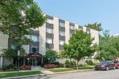 201 S MAPLE AVE APT 108, Oak Park, IL 60302 - Photo 2