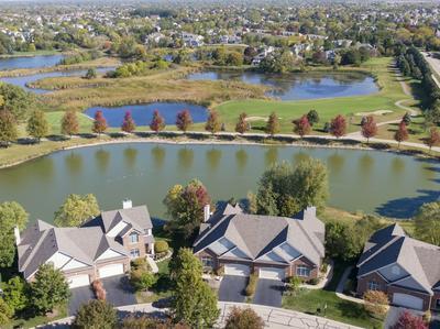 3923 HONEYMOON RDG, Lake In The Hills, IL 60156 - Photo 1
