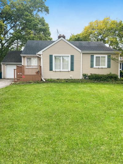 1429 183RD ST, Homewood, IL 60430 - Photo 1