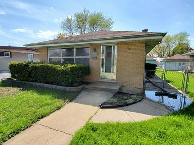 416 51ST AVE, Bellwood, IL 60104 - Photo 1
