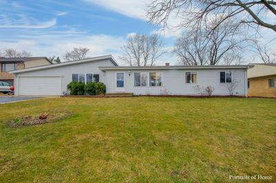 2N280 AMY AVE, GLENDALE HEIGHTS, IL 60137 - Photo 1