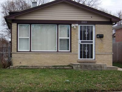 15013 SEELEY AVE, HARVEY, IL 60426 - Photo 1