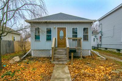 730 E JEFFERSON ST, MORRIS, IL 60450 - Photo 1