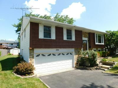 152 W ALTGELD AVE, GLENDALE HEIGHTS, IL 60139 - Photo 2