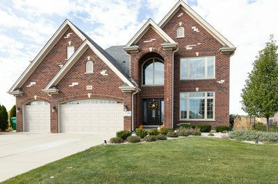 15646 JEANNE LN, Homer Glen, IL 60491 - Photo 1