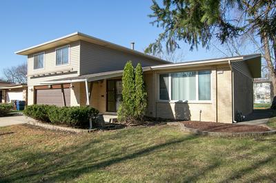 1029 W INDIANA ST, Glenwood, IL 60425 - Photo 2