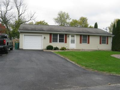 402 N MERRILL ST, Braceville, IL 60407 - Photo 1