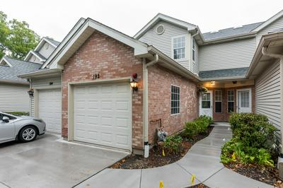 192 GOLFVIEW DR, Glendale Heights, IL 60139 - Photo 1