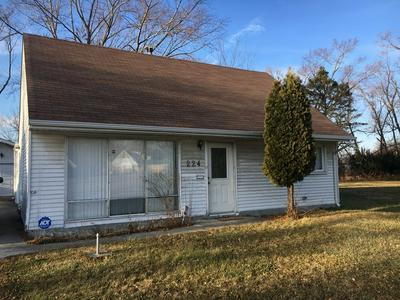 224 ALLEGHENY ST, PARK FOREST, IL 60466 - Photo 1