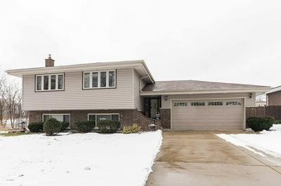 548 HOME AVE, ITASCA, IL 60143 - Photo 1