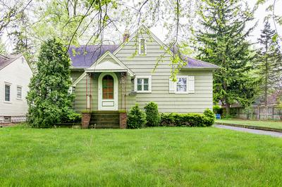 1407 183RD ST, Homewood, IL 60430 - Photo 1
