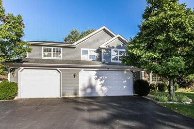 320 OLD COUNTRY WAY, WAUCONDA, IL 60084 - Photo 2