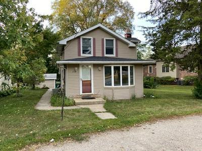218 CHANNAHON ST, Shorewood, IL 60404 - Photo 1