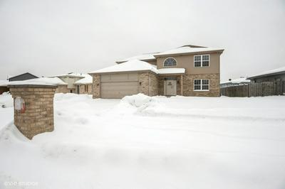 17861 FAIROAKS DR, Country Club Hills, IL 60478 - Photo 1