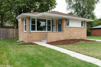 16057 DOBSON AVE, South Holland, IL 60473 - Photo 1