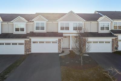 1705 FIELDSTONE CT, Shorewood, IL 60404 - Photo 2