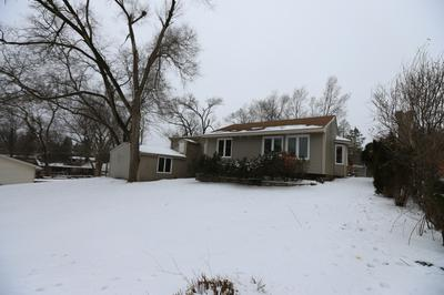 1207 MAPLE ST, Lake In The Hills, IL 60156 - Photo 1