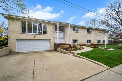 7001 N KILPATRICK AVE, Lincolnwood, IL 60712 - Photo 1