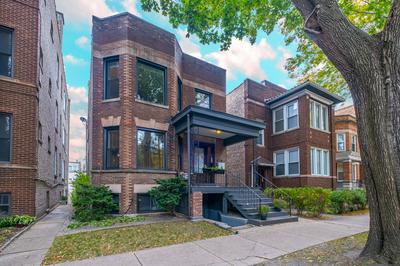 2438 W WILSON AVE, Chicago, IL 60625 - Photo 1