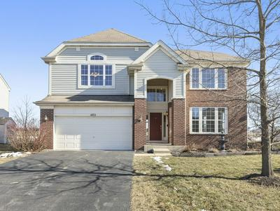 14711 INDEPENDENCE DR, Plainfield, IL 60544 - Photo 2