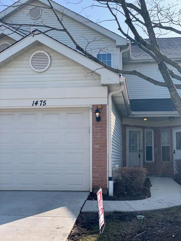 1475 GOLFVIEW DR, GLENDALE HEIGHTS, IL 60139 - Photo 1