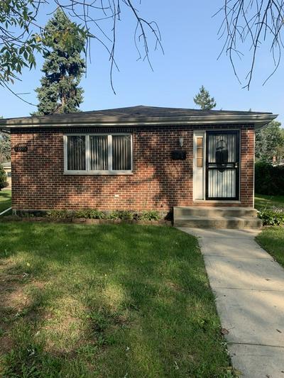 13905 S WABASH AVE, Riverdale, IL 60827 - Photo 1
