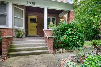 1838 WESLEY AVE, Evanston, IL 60201 - Photo 2