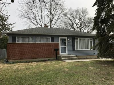 1521 MAPLE AVE, DOWNERS GROVE, IL 60515 - Photo 1