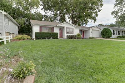 604 S ADELAIDE ST, NORMAL, IL 61761 - Photo 2