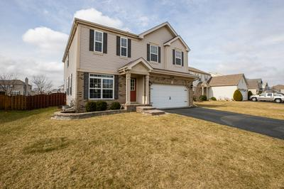 32108 N ROCKWELL DR, LAKEMOOR, IL 60051 - Photo 1