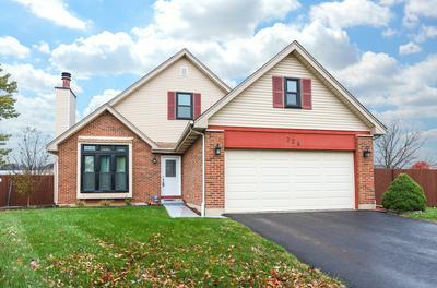 324 HOMEWOOD DR, Bolingbrook, IL 60440 - Photo 1