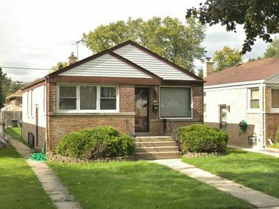 124 BOHLAND AVE, Bellwood, IL 60104 - Photo 1