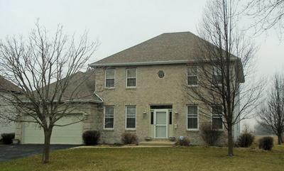 1121 SUNSET TER, ROCHELLE, IL 61068 - Photo 1